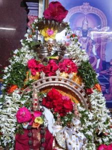 vedaparameswara